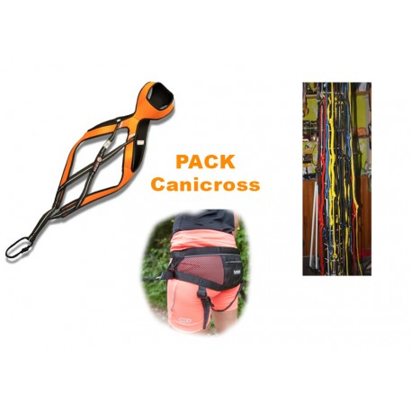 PACK ECO CANICROSS-CANIMARCHE
