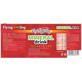 MINERAL DRINK Flying Dog