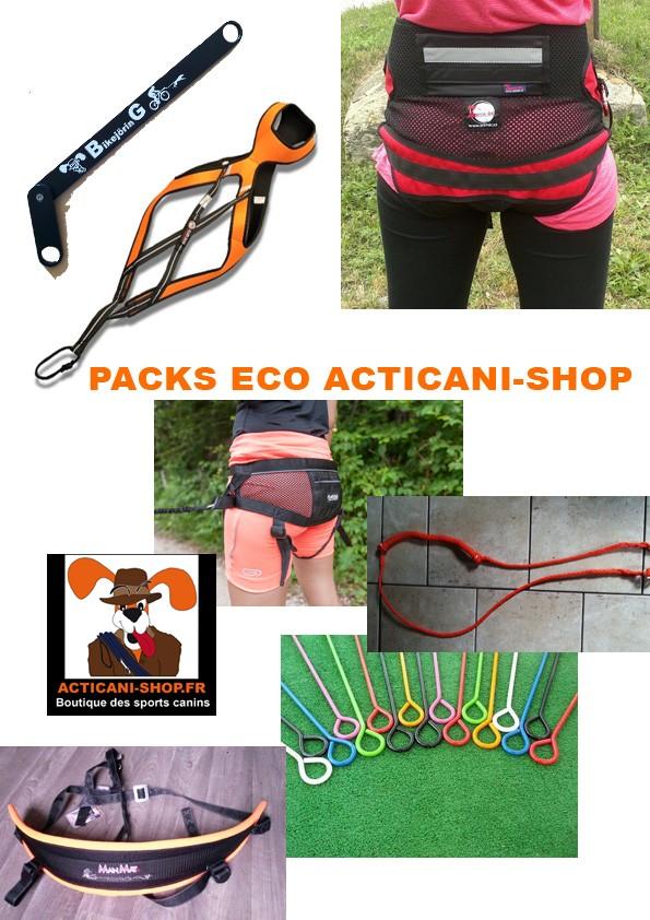 Acti-Cani Shop, la boutique pour les chiens sportifs