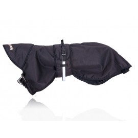 Manteau matelasse impermeable back on track