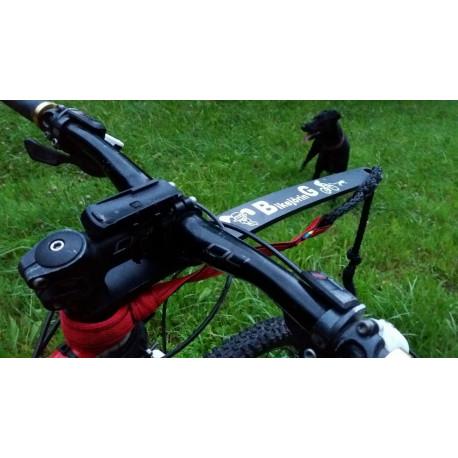 Barre à vélo Acticani
