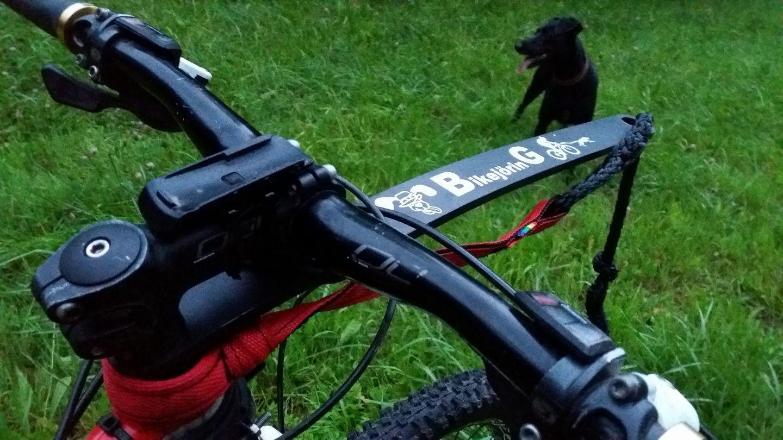 barre à vélo pour canivtt acticani db7d894c09f
