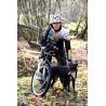 Stage de cani-VTT avec Rémy Absalon de Irwego