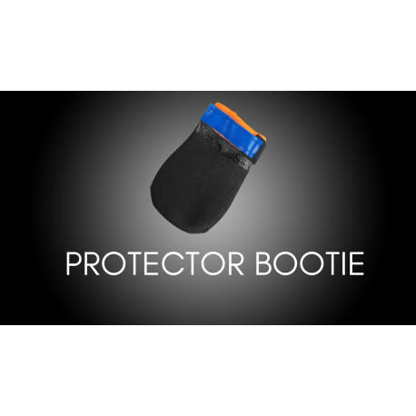 Bottines Protector renforcées Non-stop