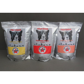 Boisson Hydratation Power Fastdog