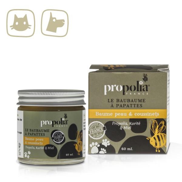 ac541826f7de Onguent au miel pour coussinet Propolia